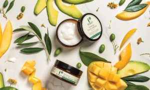 Maintaining beauty with organic beauty products