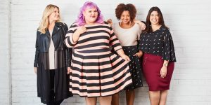 Things to do before buying plus size clothes