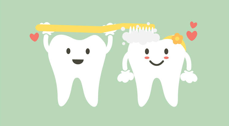 things that will mislead you in oral health