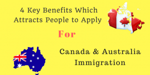 Benefits of Canada immigration