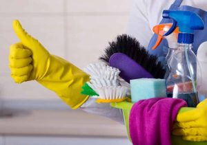 Cleaning will not be difficult if you read this