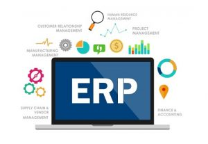 Useful tips to identify a suitable ERP solution for your business