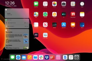 Want to change your iPad system? See this