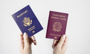 The basics to know about multiple citizenships