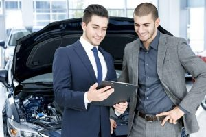 Importance of auto dealers