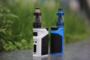 How to choose the right e-juice
